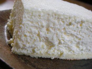 ボゥベルベル(池袋)-京都とろけるチーズケーキ5.JPG