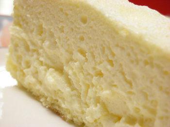 ボゥベルベル(池袋)-京都とろけるチーズケーキ6.JPG