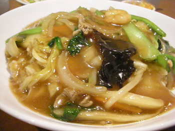 丸子(平塚)-中華飯2.JPG